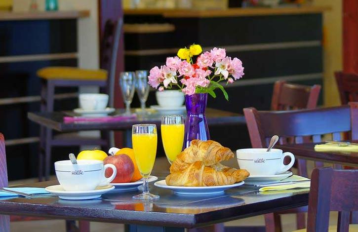 Restaurant Charente Maritime